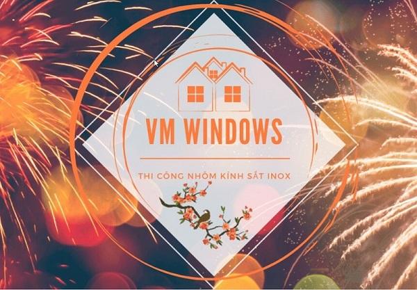 VM Windows - Địa chỉ thi công, lắp đặt cửa nhôm VFP uy tín