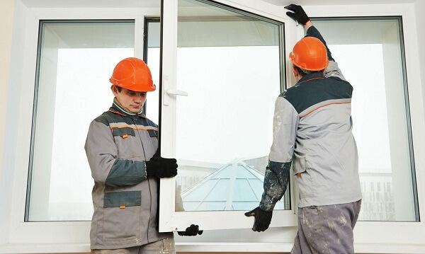 Thi công cửa nhôm kính ở những vị trí phức tạp thường có giá thành cao hơn