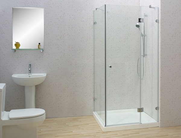 Mẫu phòng tắm kính 2