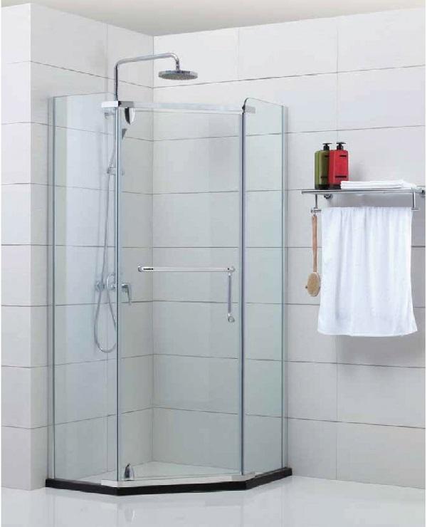 Mẫu phòng tắm kính 5