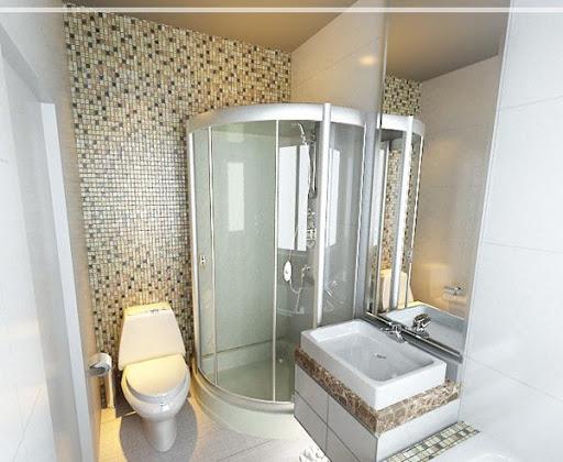 Phòng tắm Krolled