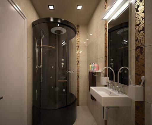 Phòng tắm Ryosakaz