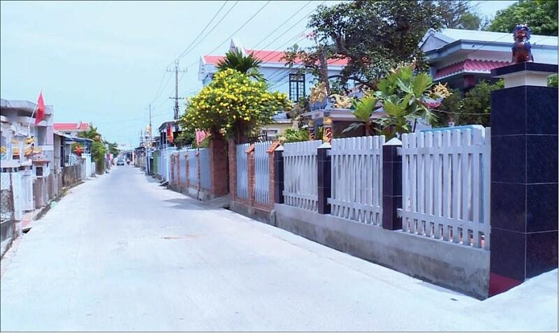 Hàng rào sắt sơn tĩnh điện trắng