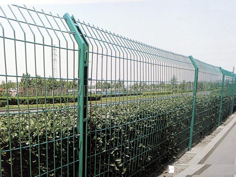 Hàng rào lưới thép B40