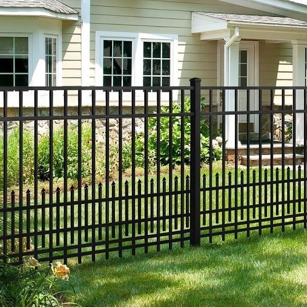 Hàng rào bảo vệ ngôi nhà của bạn