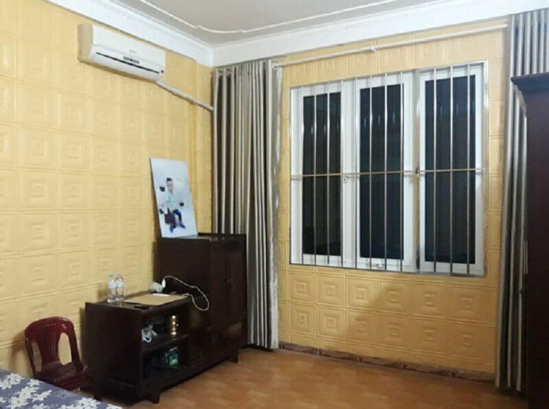 Mẫu khung cửa sổ bằng inox đẹp 2020