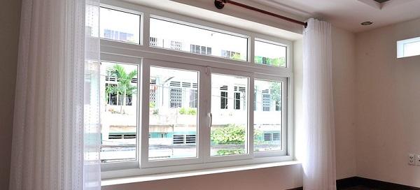 Cửa sổ nhôm kính lùa được ưa chuộng nhất năm 2020