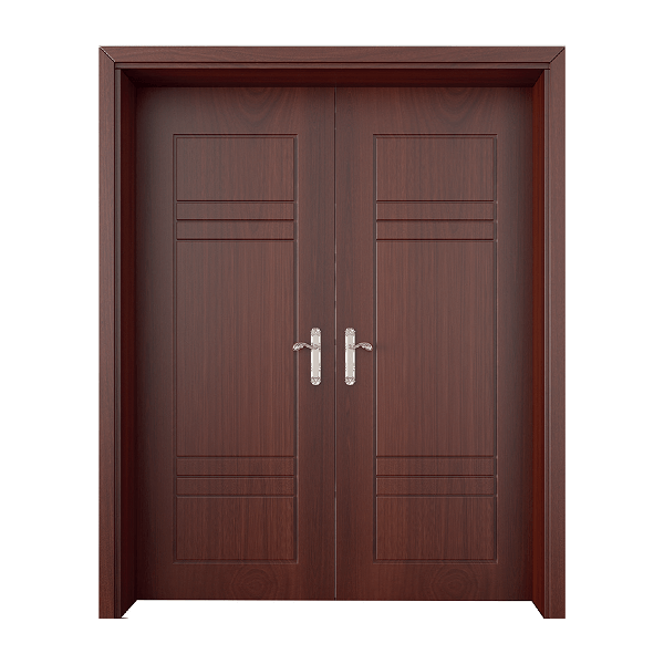 Khi chọn cửa nhôm giả gỗ người ta thường lựa chọn các gam màu nâu trầm để dễ dàng phù hợp với nhiều thiết kế nội thất khác nhau.