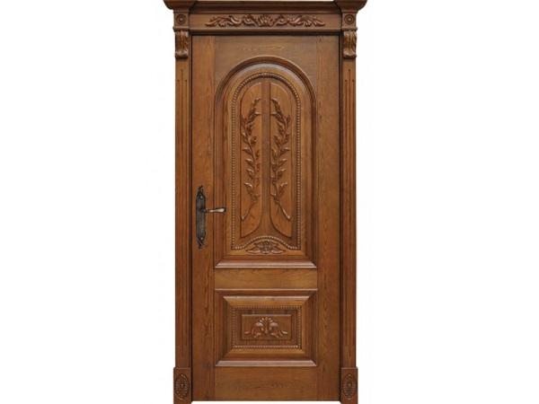 Cửa nhôm 1 cánh giả gỗ với các chi tiết nổi độc đáo như gỗ thật mà người nhìn khó có thể phân biệt được.