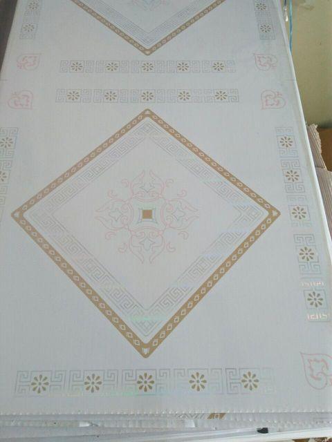 Mẫu la phông trần nhà 16