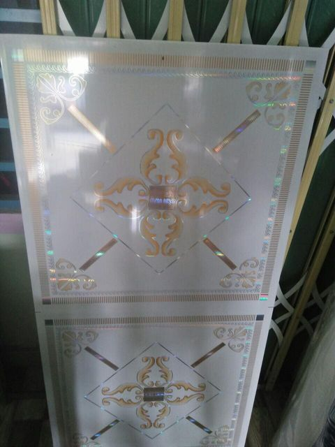 Mẫu la phông trần nhà 21