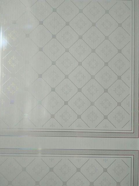 Mẫu la phông trần nhà 25