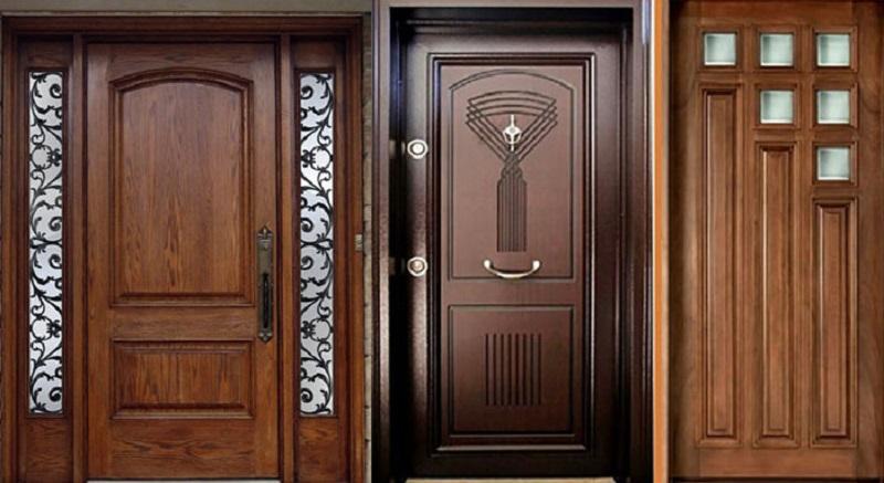 Các mẫu cửa nhôm giả gỗ với phần cách điệu được sắp xếp theo bố cục vô cùng đẹp mắt và độc đáo dễ dàng thu hút ánh nhìn của người khác