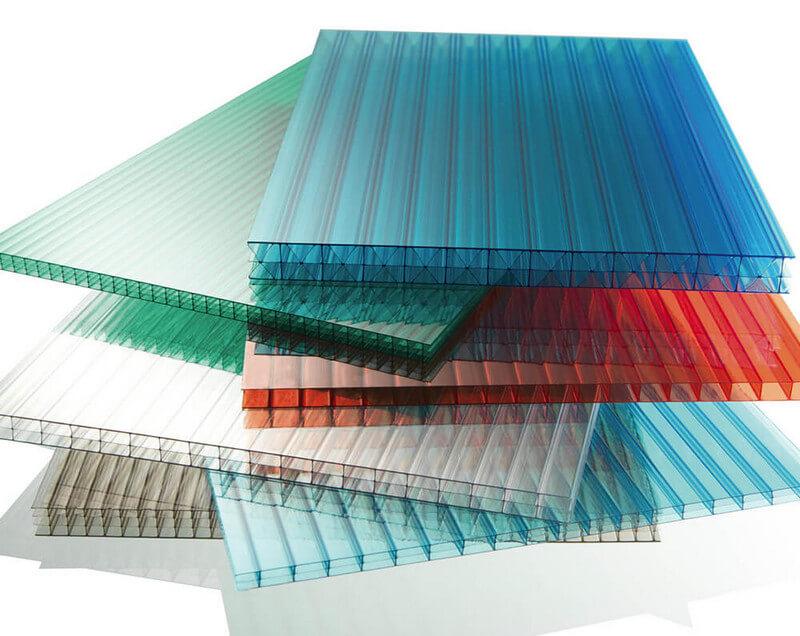 Nhựa thông minh polycarbonate