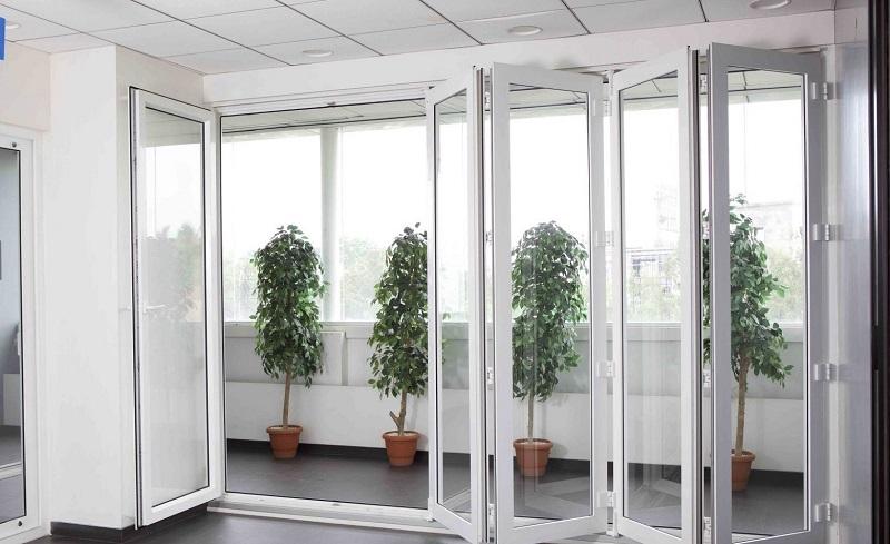 Ý nghĩa của cửa nhôm kính xingfa màu trắng