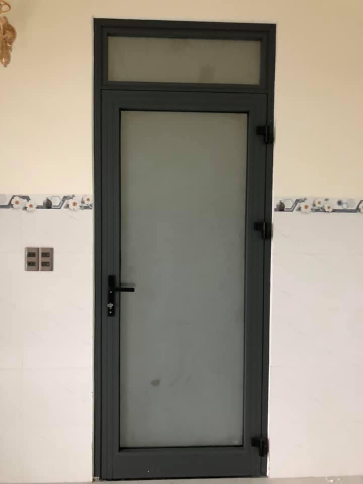 Cửa nhôm Xingfa Quảng Đông nhập khẩu cho nhà Chú Tấn xã Tịnh Kỳ - Hình 7